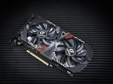 iGame GTX1650S Ultra图赏