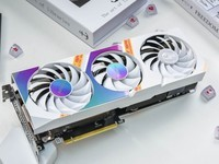 iGame GeForce RTX 3080 Ultra W OC 10G评测:雨初晴 彩虹现