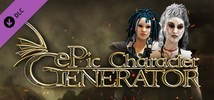 ePic Character Generator - Season #1: Human Female