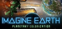Imagine Earth Demo