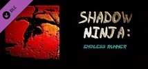 Shadow Ninja: Endless Runner