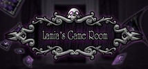 Lamia's Game Room