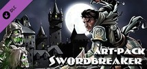 Swordbreaker The Game - All in-game scenes HD wallpapers + game OST