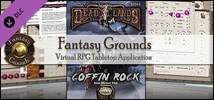 Fantasy Grounds - Deadlands Reloaded: Coffin Rock