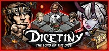 DICETINY: The Lord of the Dice