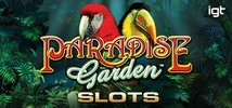 IGT Slots Paradise Garden