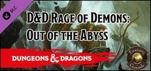 Fantasy Grounds - D&D Rage of Demons: Out of the Abyss