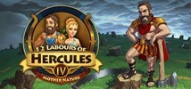 12 Labours of Hercules IV: Mother Nature (Platinum Edition)