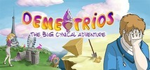 Demetrios - The BIG Cynical Adventure Demo