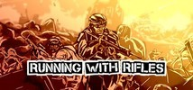 RUNNING WITH RIFLES Demo