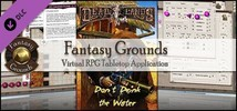 Fantasy Grounds - Deadlands Reloaded: Don't Drink the Water