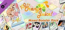 100% Orange Juice - Mixed Booster Pack