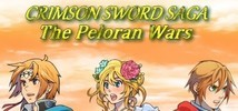 Crimson Sword Saga: The Peloran Wars