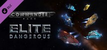 Elite Dangerous: Commander Pack