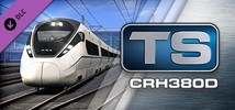 Train Simulator: CRH380D EMU Add-On