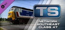 Train Simulator: Network Southeast Class 47 Loco Add-On