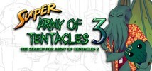 Super Army of Tentacles 3: The Search for Army of Tentacles 2