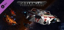 Elite Dangerous: Cobra MK III Variant Pack