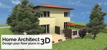 Home Architect - Design your floor plans in 3D