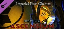 Space Hulk Ascension - Imperial Fist