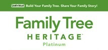 Family Tree Heritage  Platinum 15 –  Mac