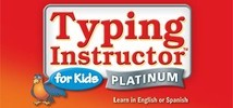 Typing Instructor for Kids Platinum 5 - Mac