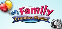 My Family Creative Studio