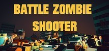 BATTLE ZOMBIE SHOOTER: SURVIVAL OF THE DEAD
