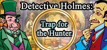 Detective Holmes: Trap for the Hunter. Hidden objects