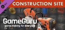 GameGuru - Construction Site Pack