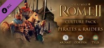 Total War: ROME II - Pirates and Raiders Culture Pack