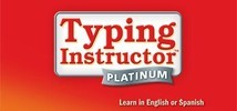 Typing Instructor Platinum 21 - Mac