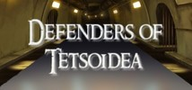 Defenders of Tetsoidea: A Cyberpunk Crystal RPG