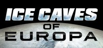 Ice Caves of Europa