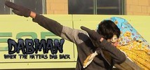 Dabman: When the Haters Dab Back