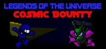 Legends of the Universe - Cosmic Bounty