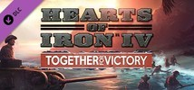 Expansion - Hearts of Iron IV: Together for Victory