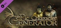 ePic Character Generator - Season #1: Ork Male