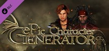 ePic Character Generator - Season #2: Male Adventurer