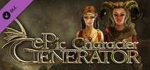 ePic Character Generator - Season #1: Elf Female