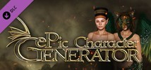 ePic Character Generator - Season #2: Female Supernatural