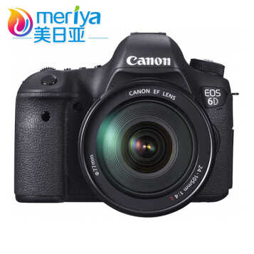 Canon/佳能  5D4单机身 5D Mark IV 5DIV / 5D3/ 6D2/ EOS 6D配24-105F4L IS USM图片