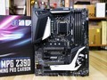 微星MPG Z390 GAMING PRO CARBON发布
