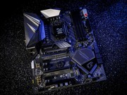 iGame Z390 Vulcan X评测