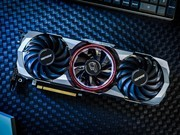 iGame RTX 3070 Ti AD图赏 视觉刺客