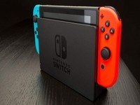 腾讯开通Nintendo Switch官方微博