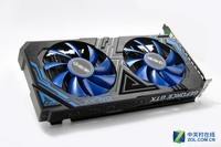 甜品王 影驰GeForce GTX1660 Ti 6G热卖中