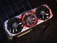 iGame RTX 2080 SUPER Advanced OCÊײ⣺Çà³öÓÚÀ¶