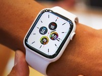 Apple Watch���'������� �㻹˵��û����