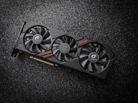 iGame GeForce GTX 1660 Ti Ultra开箱图赏